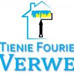 Tienie Fourie Verwe_Website Logo